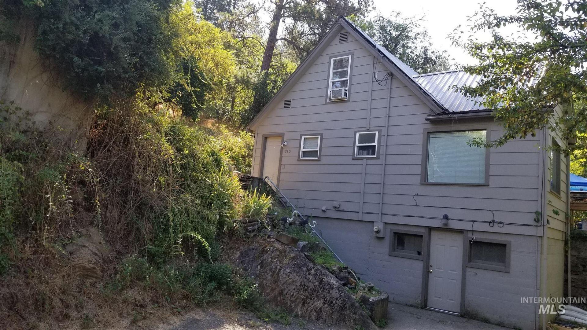 Photo of 740 Holzey Drive, Orofino, ID 83544 (MLS # 98776202)