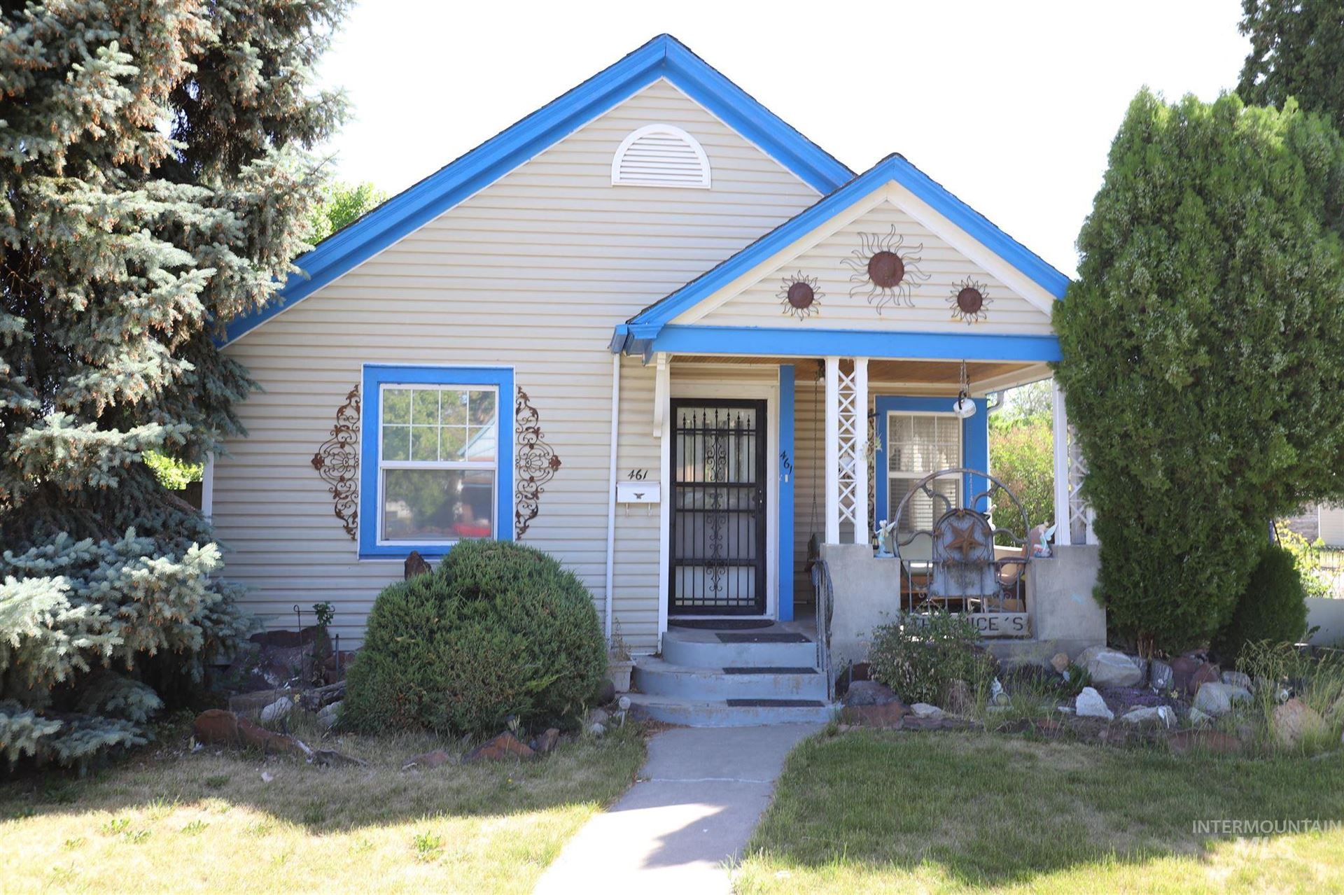 Photo of 461 5th Ave E, Twin Falls, ID 83301 (MLS # 98792202)