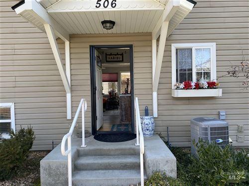 Photo of 506 W Village Lane, Boise, ID 83702 (MLS # 98795203)