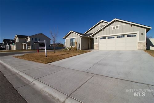 Photo of 1264 E Argence, Meridian, ID 83642 (MLS # 98750204)