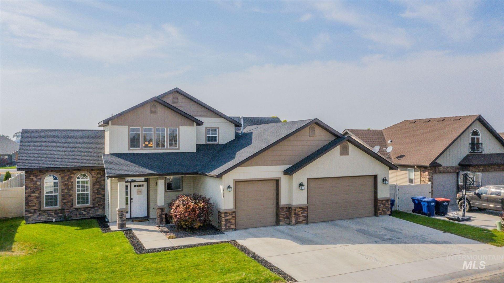 2193 Tendoy Street, Twin Falls, ID 83301 - MLS#: 98782204