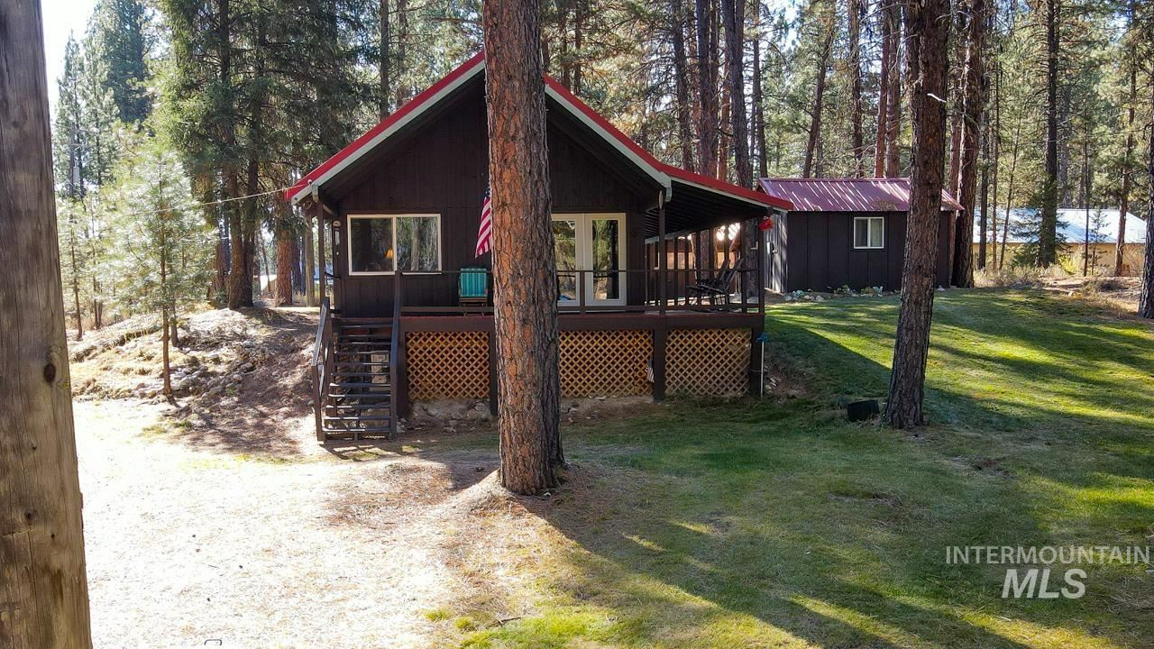 Photo of 10 Cooper Dr., Centerville, ID 83631 (MLS # 98823204)