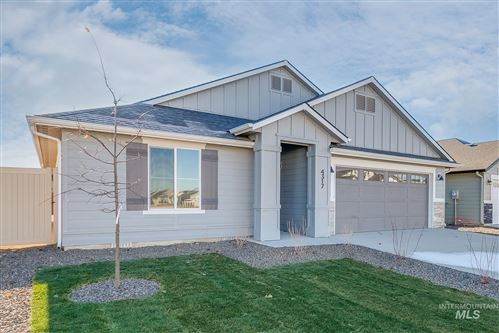 Photo of 11887 W Box Canyon St, Star, ID 83669 (MLS # 98785205)