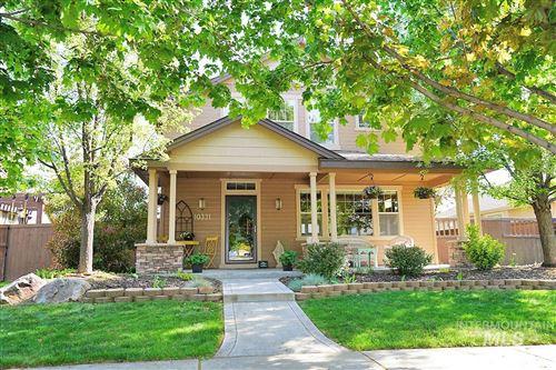 Photo of 10331 W Brownstone, Boise, ID 83709-0000 (MLS # 98802205)