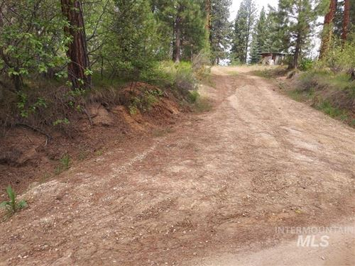 Photo of Lot 11 Blk 3 Meadow Dr, Idaho City, ID 83631 (MLS # 98767207)