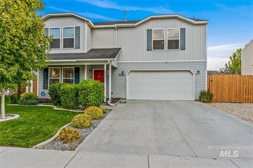 Photo of 9546 W Mossywood, Boise, ID 83709 (MLS # 98782207)