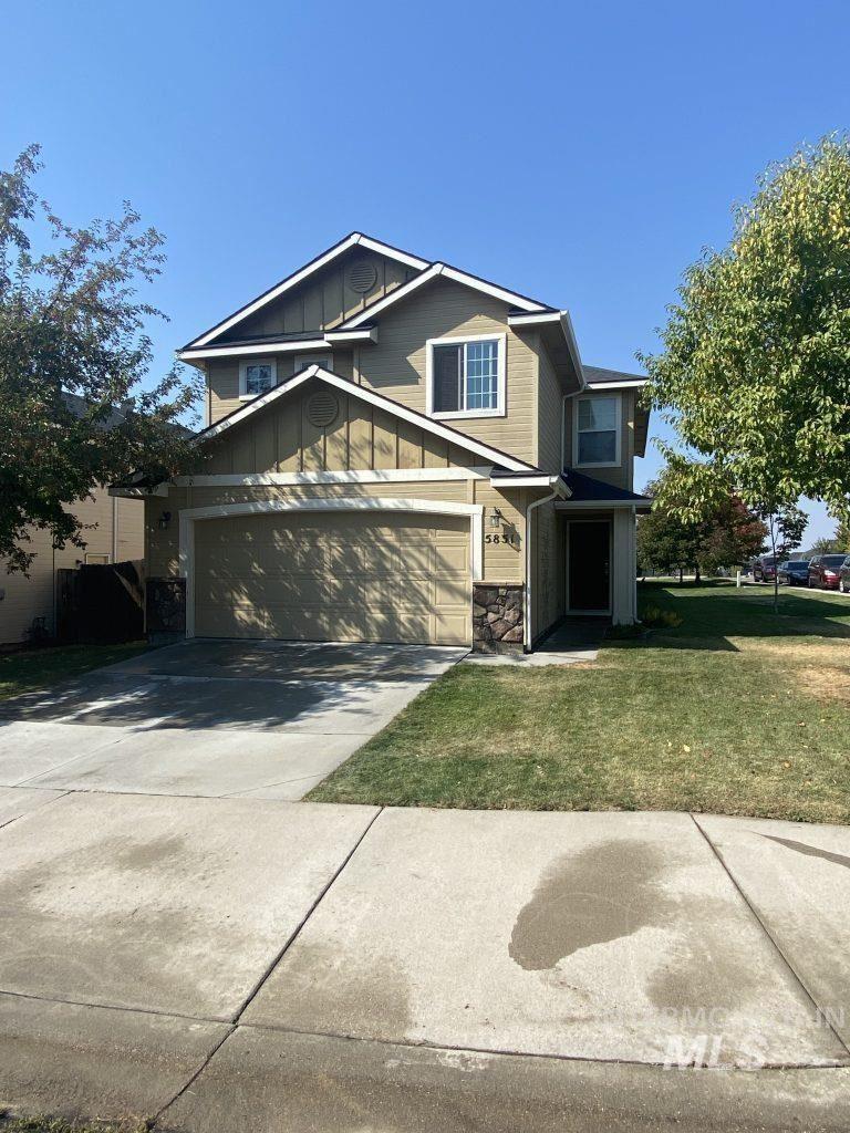 5851 S Sea Breeze, Boise, ID 83709 - MLS#: 98821207