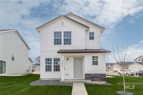Photo of 10651 Hot Springs St., Nampa, ID 83687 (MLS # 98755209)
