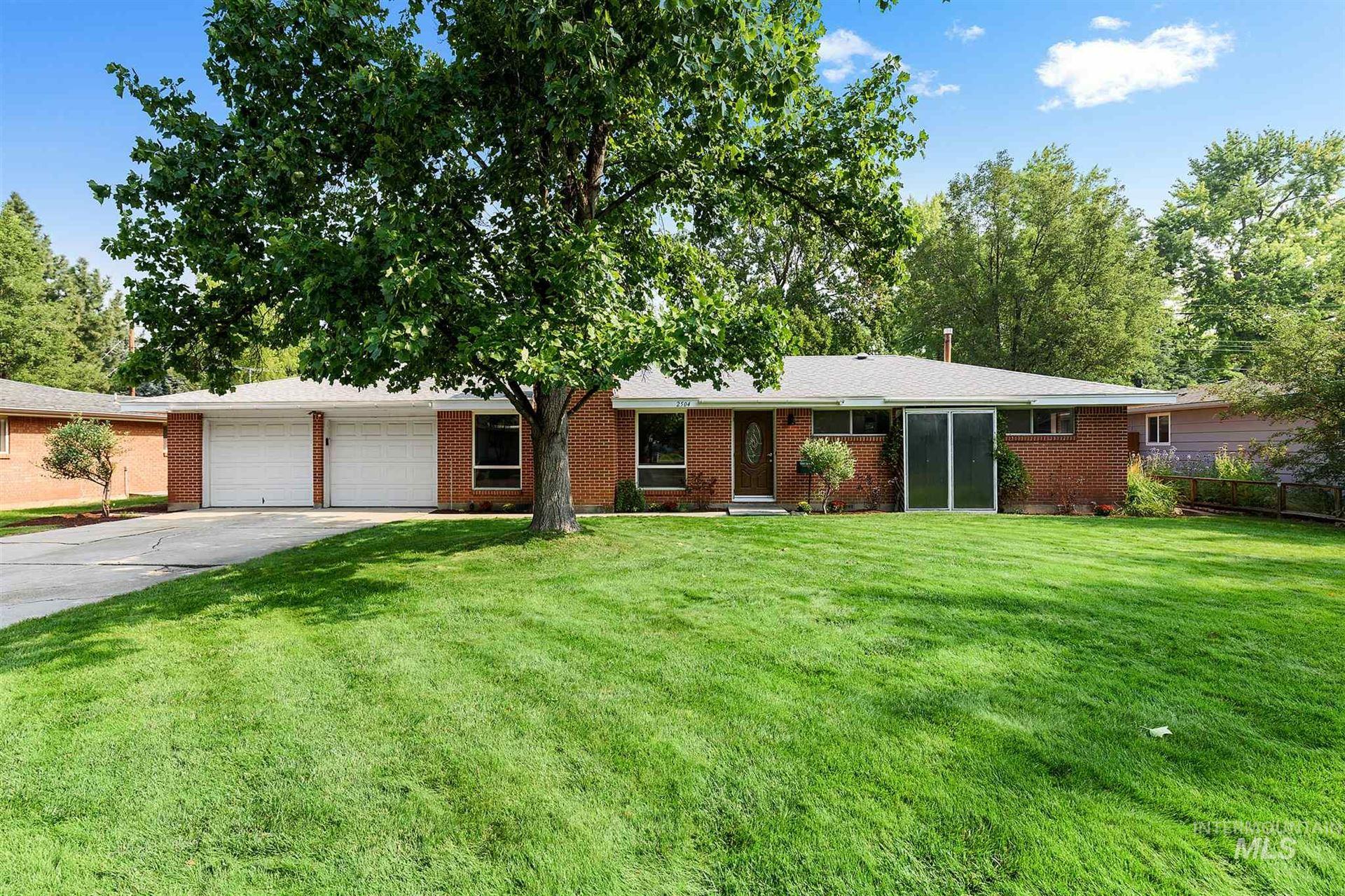 2504 N Redway Rd, Boise, ID 83704 - MLS#: 98779210