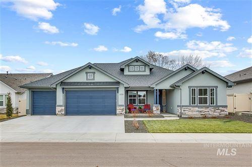 Photo of 1723 S Kimball Way, Boise, ID 83709 (MLS # 98795211)