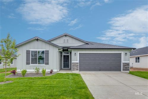 Photo of 11921 W Box Canyon St, Star, ID 83669 (MLS # 98785212)