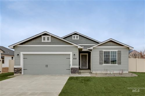 Photo of 11902 W Box Canyon St, Star, ID 83669 (MLS # 98776213)
