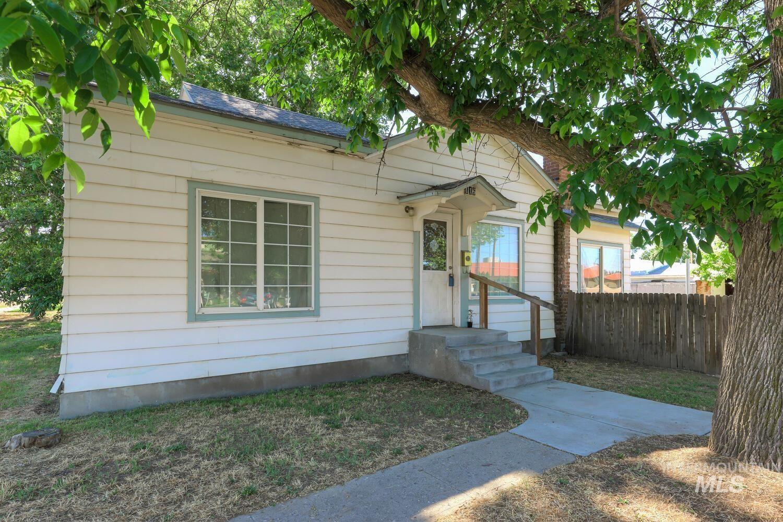 Photo of 116 N Wardwell, Emmett, ID 83617 (MLS # 98807213)
