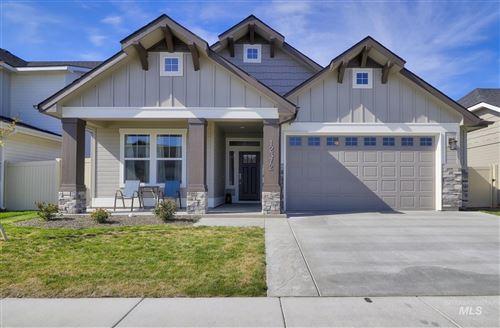 Photo of 12372 W Brentor St., Boise, ID 83709 (MLS # 98802214)