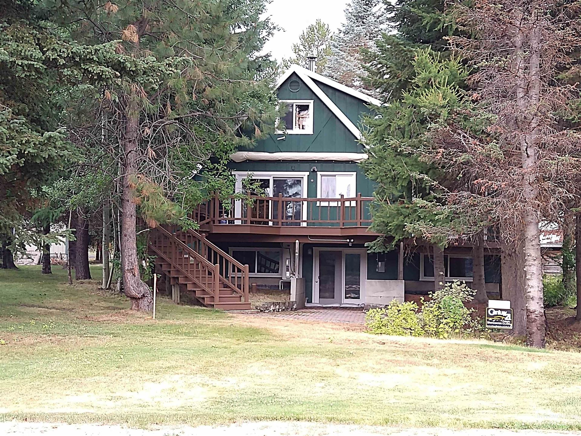 12844 Morning Drive, Donnelly, ID 83615 - MLS#: 98814214