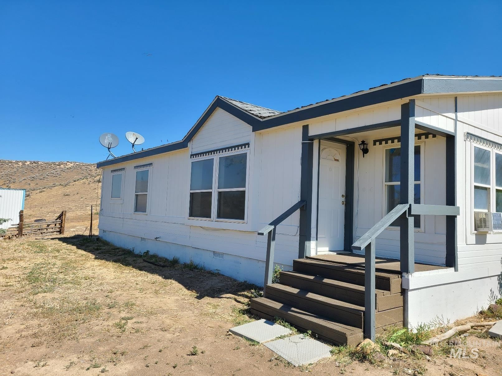 Photo of 2354 Bully Creek Rd., Vale, OR 97918-0000 (MLS # 98819215)