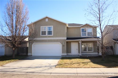 Photo of 205 Parkmont, Caldwell, ID 83605 (MLS # 98791216)