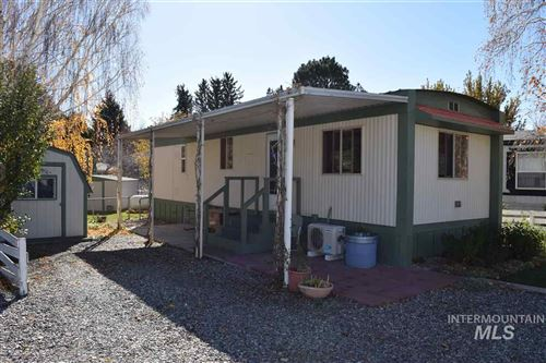 Photo of 3 Blue Spruce Drive, Hagerman, ID 83332 (MLS # 98750217)