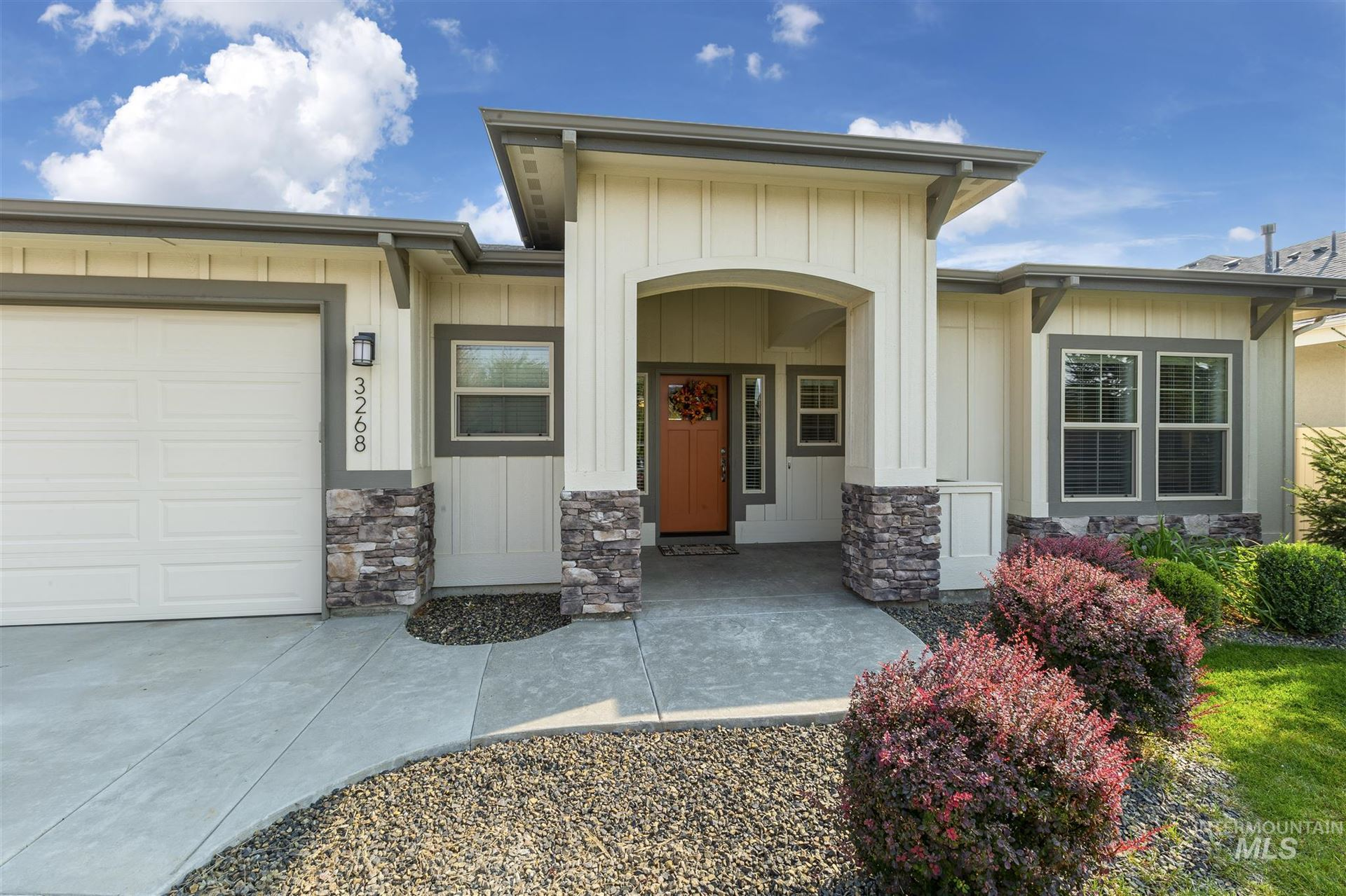 Photo of 3268 S Wallberg Ave, Eagle, ID 83616 (MLS # 98784217)