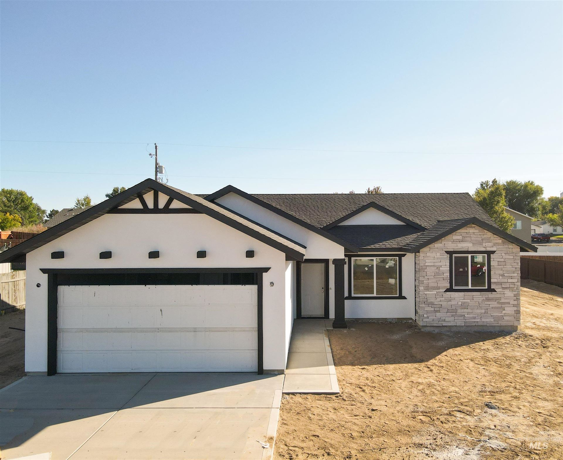 339 7th Ave W, Wendell, ID 83355 - MLS#: 98821217
