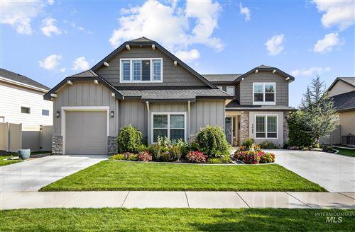 Photo of 1022 E Radiant Ridge Drive, Meridian, ID 83642 (MLS # 98782218)