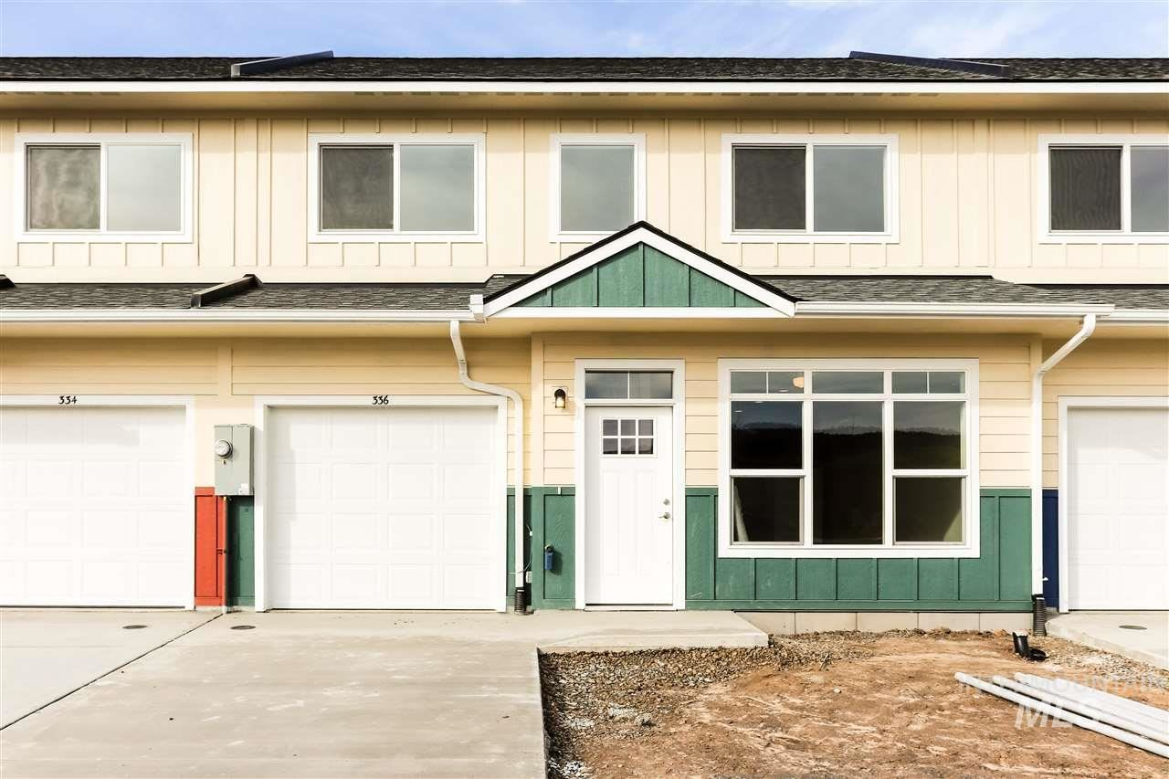 Photo of 336 Southview, Moscow, ID 83843 (MLS # 98759218)