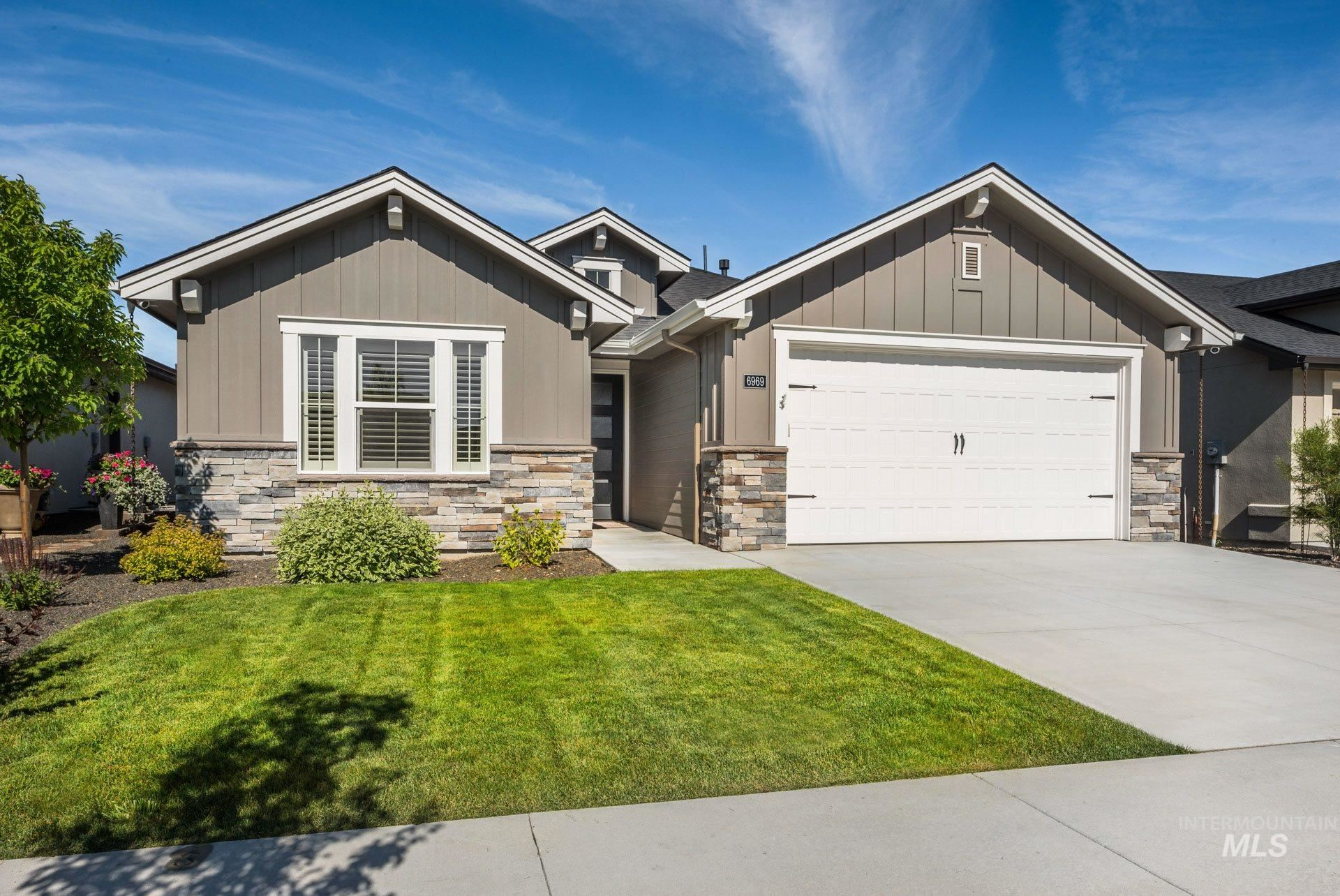 6969 Cathedral, Eagle, ID 83646 - MLS#: 98771219