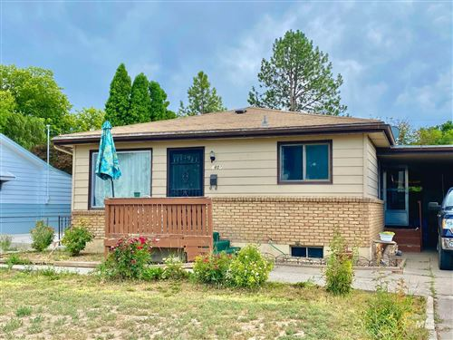 Photo of 1602 Harmon Park Avenue, Twin Falls, ID 83301 (MLS # 98775220)