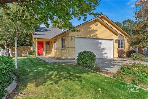 Photo of 5675 N Graham Ave., Boise, ID 83713 (MLS # 98820220)