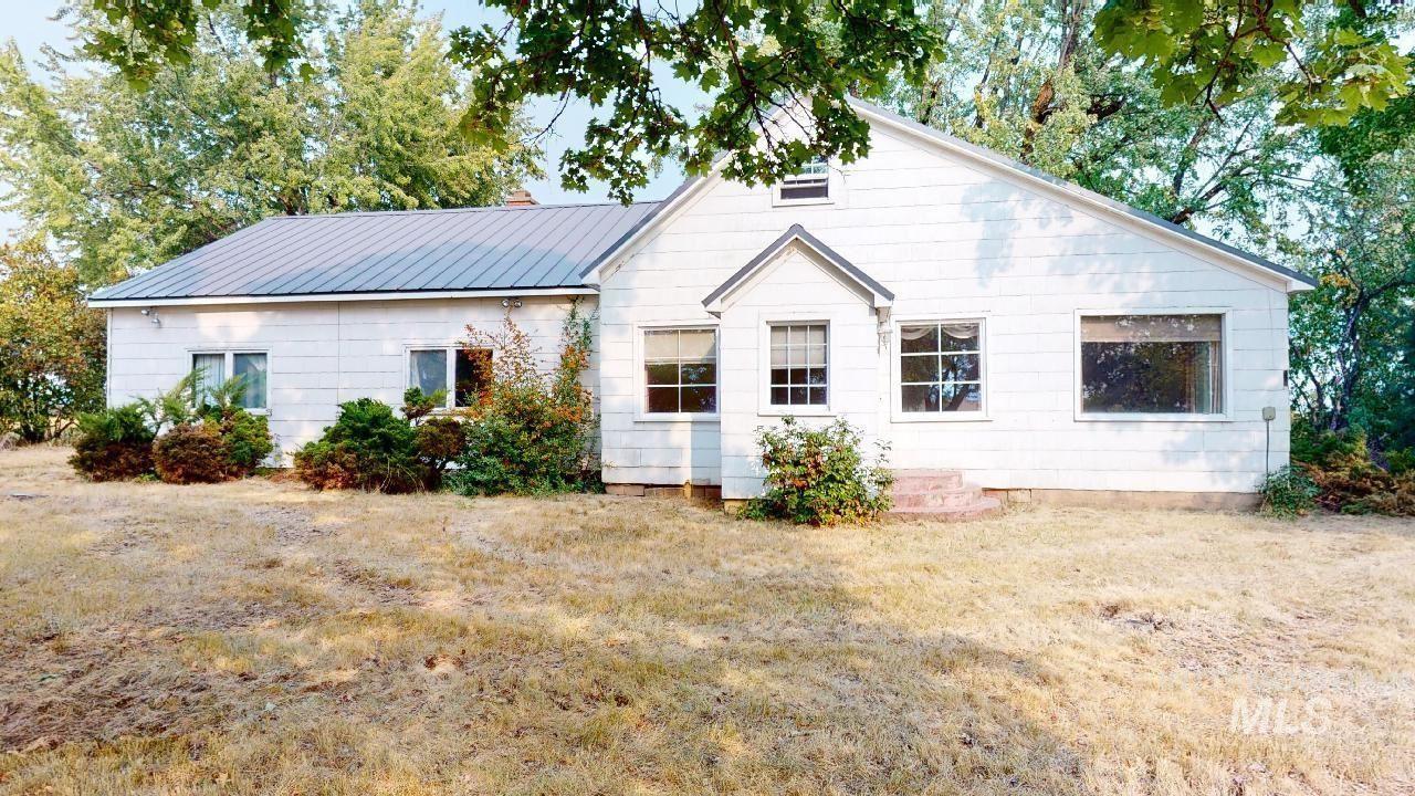 1670 Little Bear Ridge Rd., Troy, ID 83871 - MLS#: 98818220