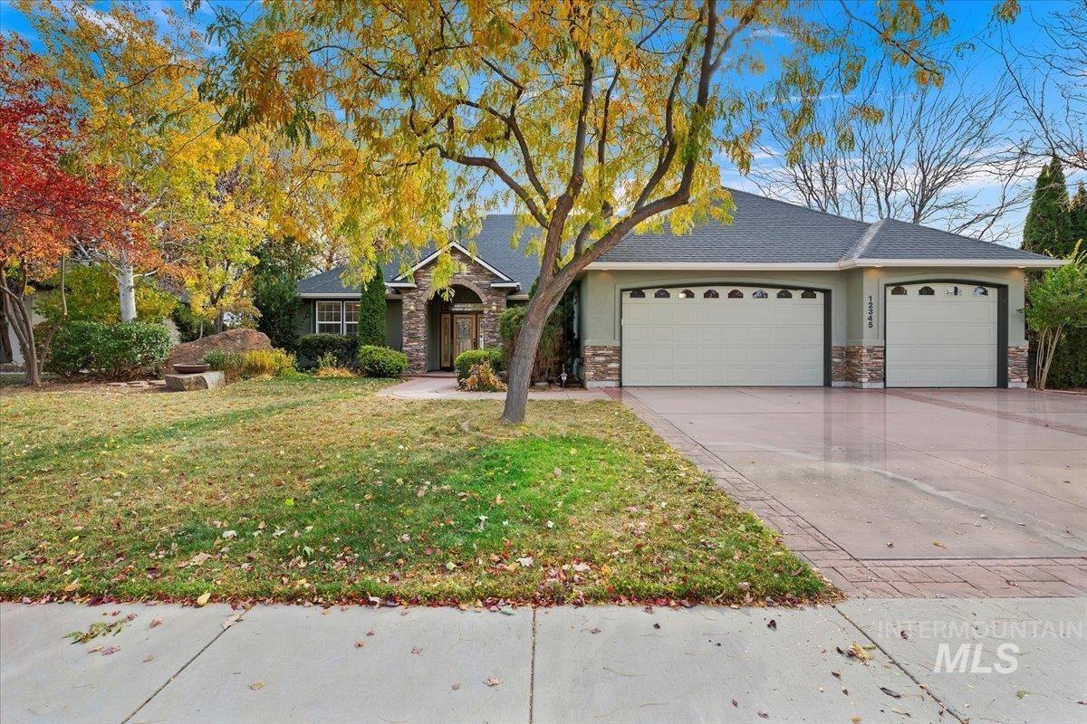 Photo of 12345 W Nancee, Boise, ID 83709 (MLS # 98823220)