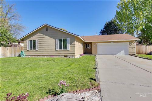 Photo of 7740 W Tillamook St, Boise, ID 83709 (MLS # 98802221)
