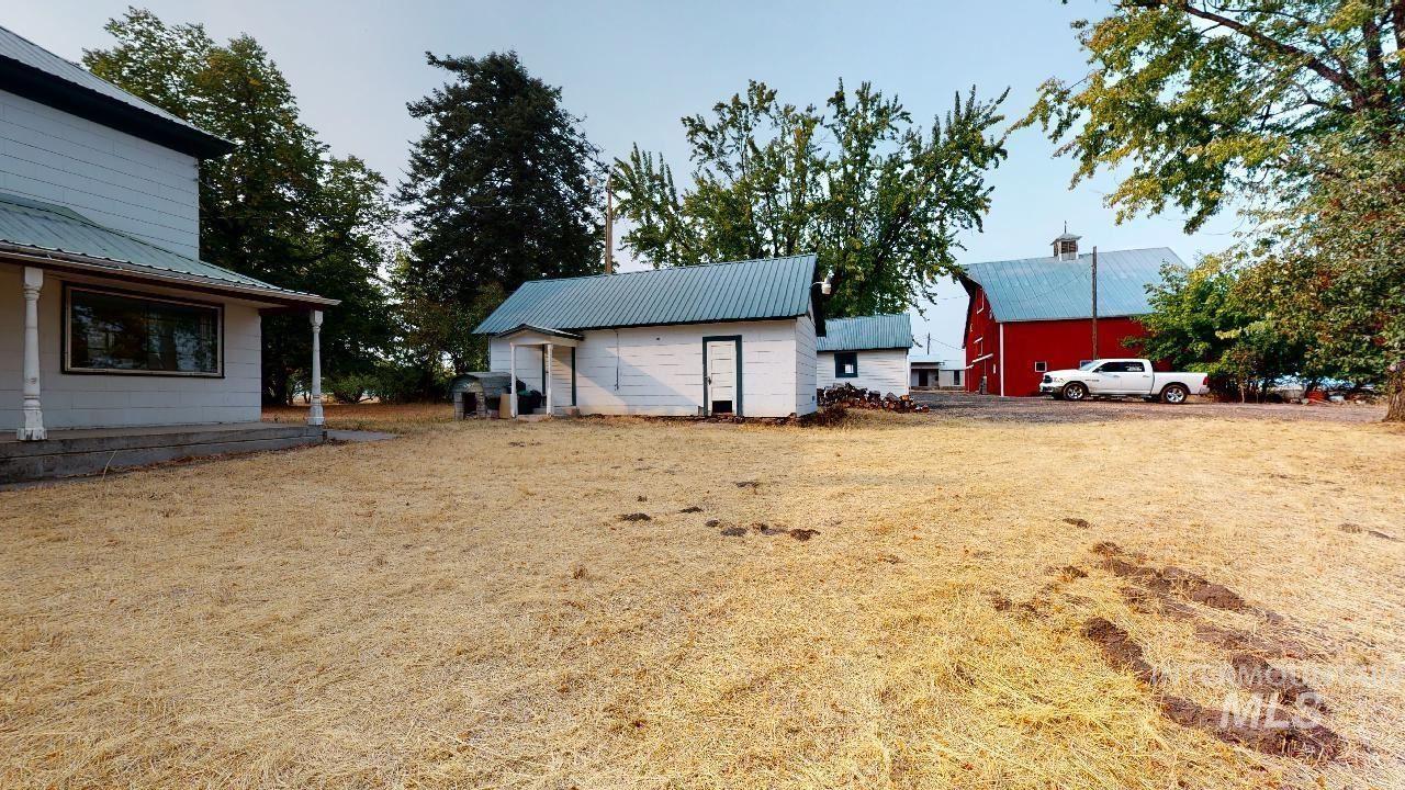 Photo of 1660 Little Bear Ridge Rd., Troy, ID 83871 (MLS # 98818221)