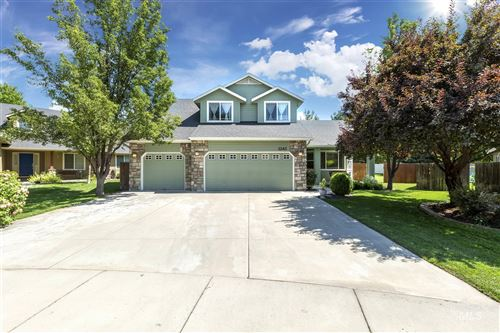 Photo of 1243 W Great Basin Dr., Meridian, ID 83646 (MLS # 98788222)