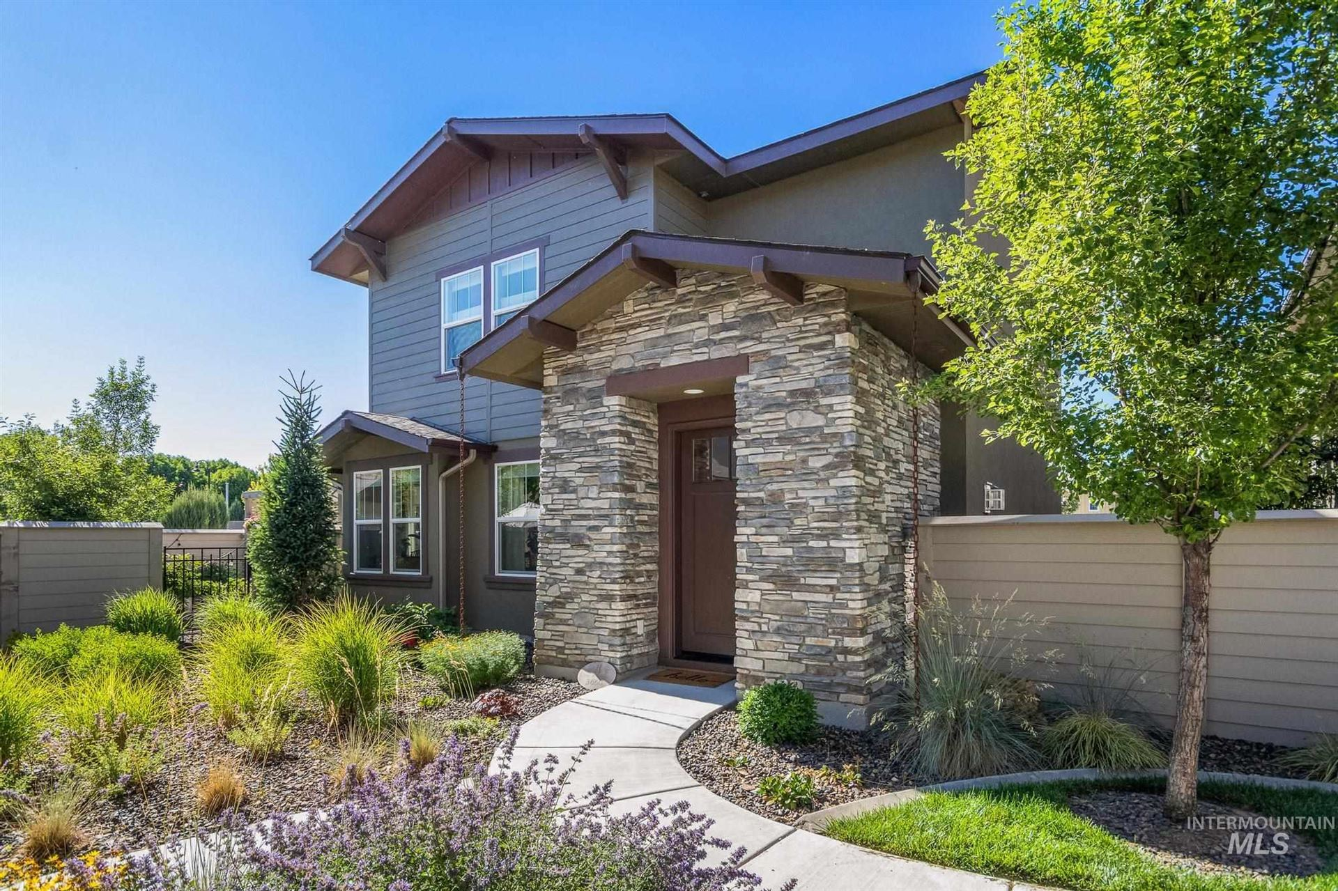 3660 S Pheasant Tail Way, Boise, ID 83716 - MLS#: 98807222
