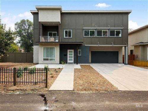 Photo of 522 N Maple, Boise, ID 83712 (MLS # 98781223)