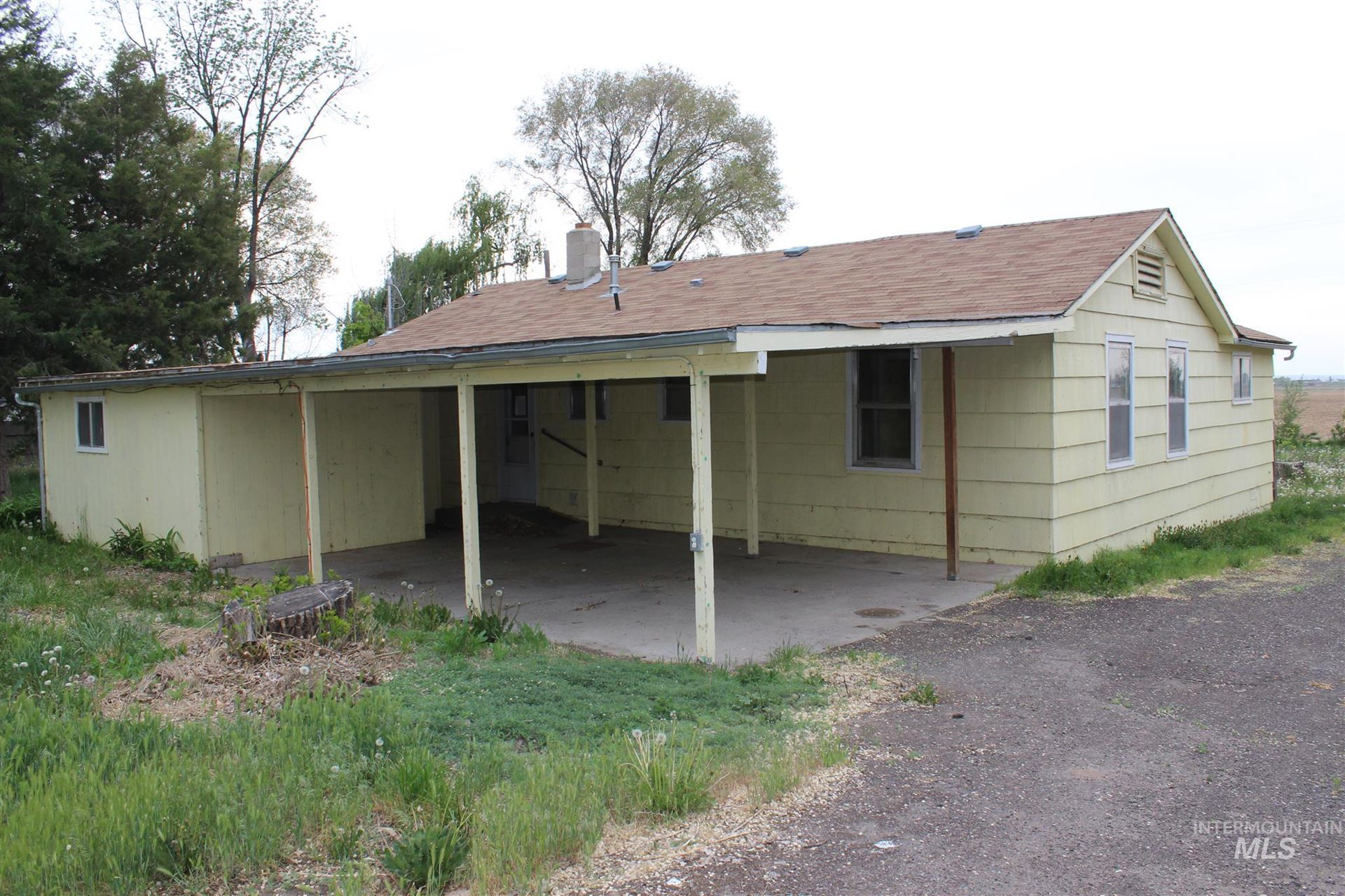 Photo of 3126A S 2200 E, Wendell, ID 83355 (MLS # 98772223)