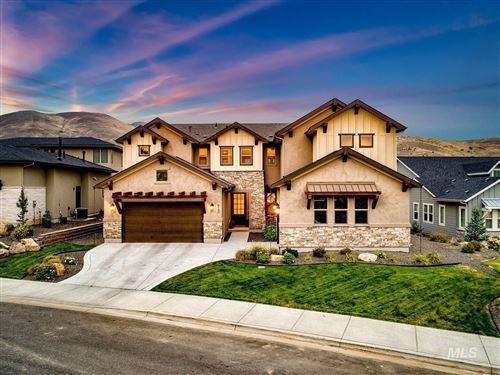 Photo of 6180 E Barber Drive, Boise, ID 83716 (MLS # 98781224)