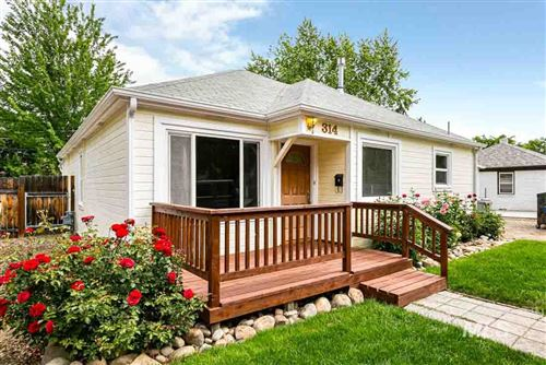 Photo of 314 W Linden, Boise, ID 83706 (MLS # 98770225)