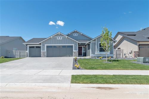 Photo of 3338 W Early Light Dr, Meridian, ID 83642 (MLS # 98785225)