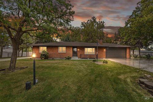 Photo of 9567 W Hackamore, Boise, ID 83709 (MLS # 98822225)