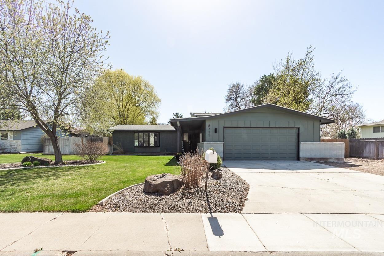 Photo of 8711 W Oakmont Dr., Boise, ID 84704 (MLS # 98799225)