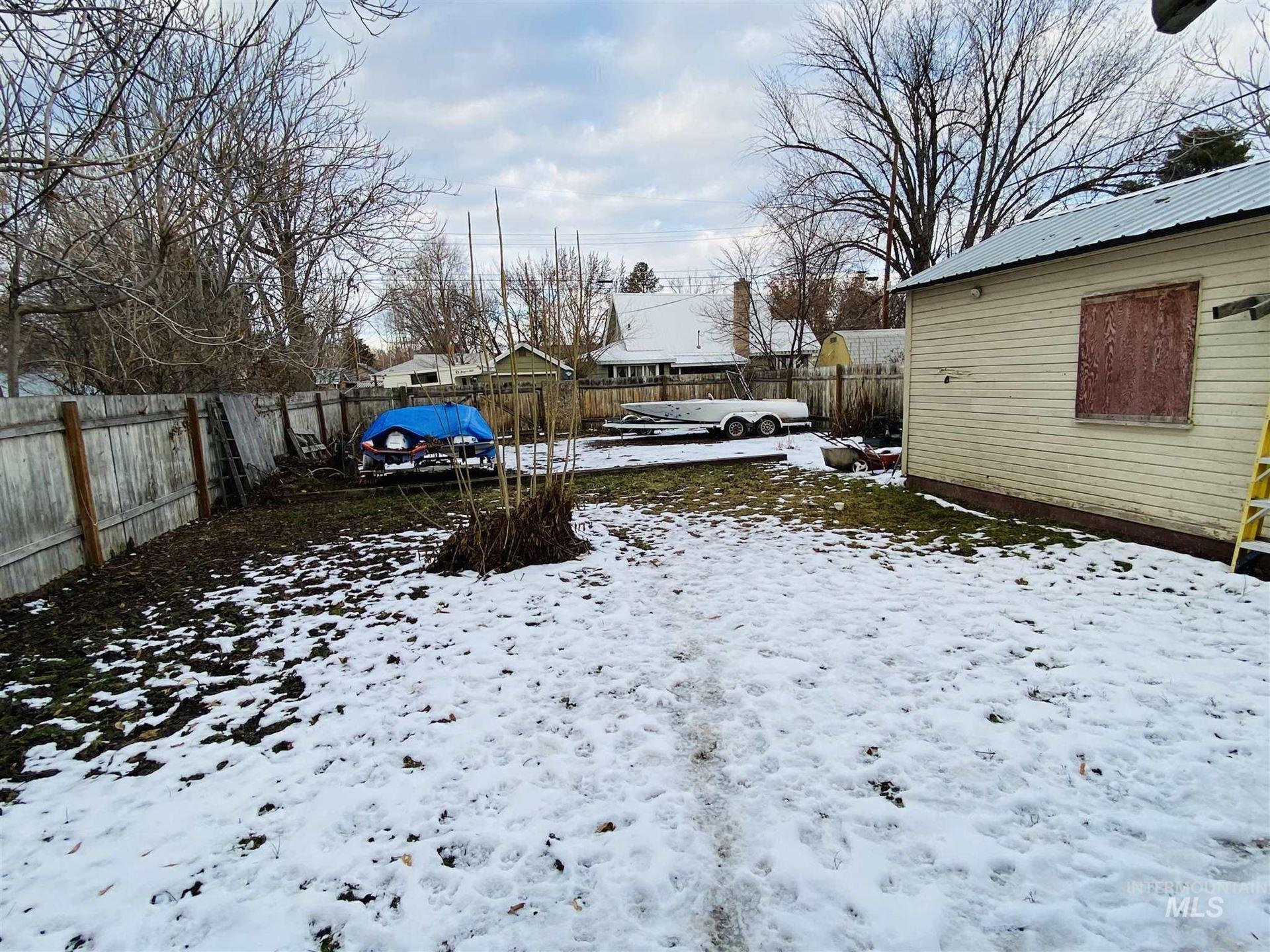 Photo of 604 W Galloway, Weiser, ID 83672 (MLS # 98791227)