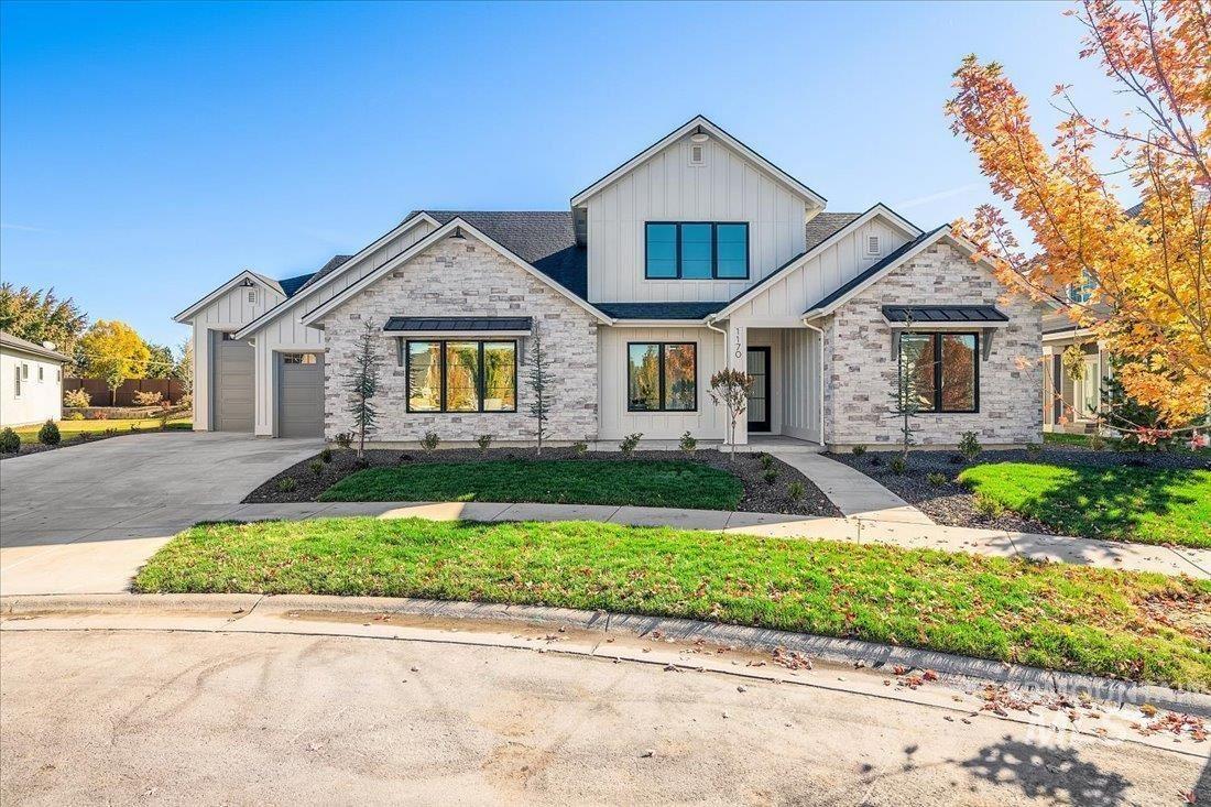 1170 N Ripple Creek Pl, Eagle, ID 83616 - MLS#: 98823227