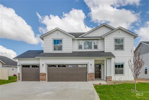 Photo of 859 White Tail Dr, Twin Falls, ID 83301 (MLS # 98775228)