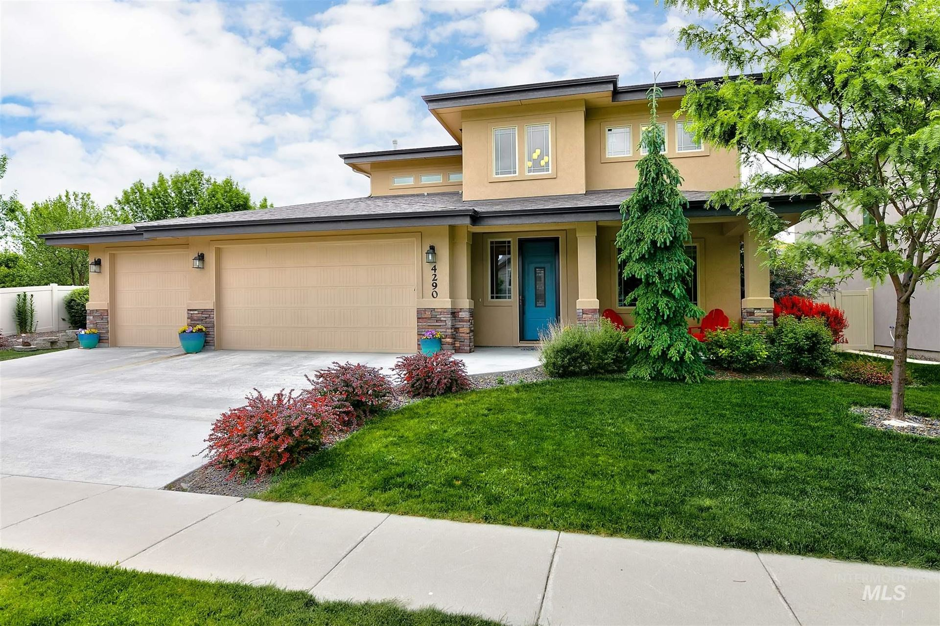 4290 S Da Vinci Way, Meridian, ID 83642 - MLS#: 98768228