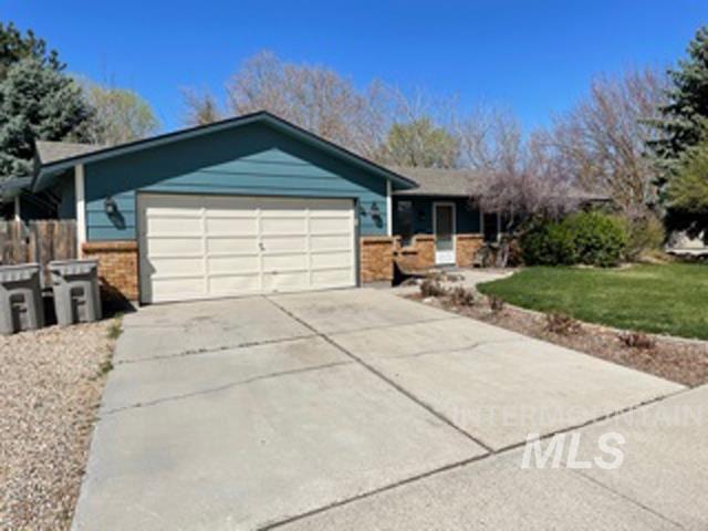 Photo of 3985 N Shamrock Ave, Boise, ID 83713 (MLS # 98799228)