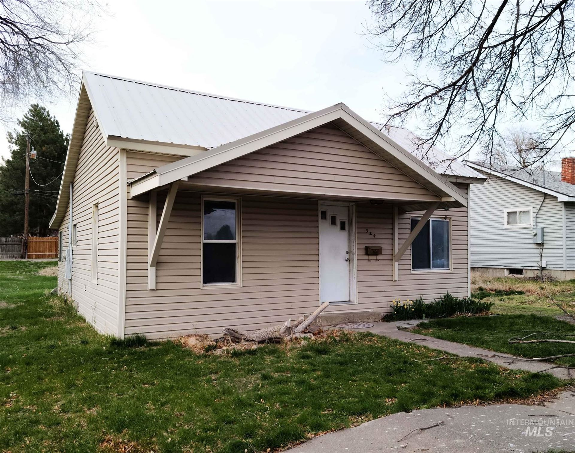 Photo of 324 E Ave D, Jerome, ID 83338 (MLS # 98800228)
