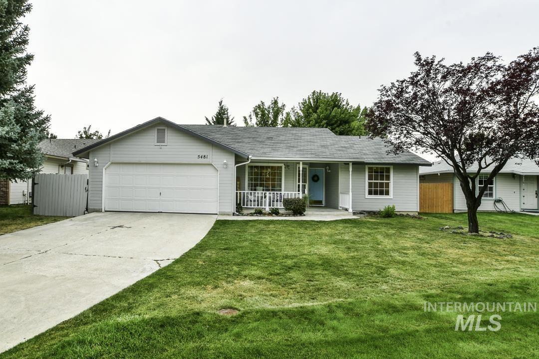 Photo of 5481 S Veronica, Boise, ID 83716 (MLS # 98819228)
