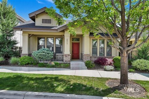 Photo of 4973 E Woodcarver Dr., Boise, ID 83716 (MLS # 98803229)